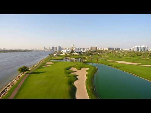 Park Hyatt Dubai and Dubai Creek Golf & Yacht Club