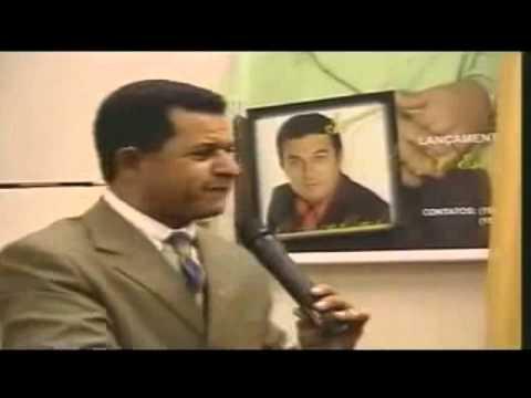 Pastor Abilio Santana Pregação Os Três Piores Inimigos do Crente