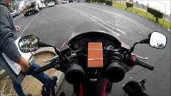 California DMV Motorcycle Driving Test - Montebello Office
