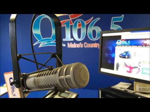 Q106.5 Calls Samantha Stafford of Pittsfield To Tell Her She's Won VIP Tickets