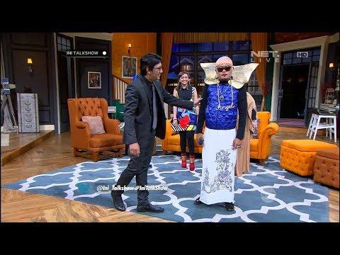 Duet Maut Bang Solid AG Dengan Penyanyi Dangdut Muda, Jihan Audy