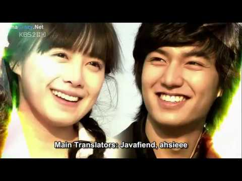 Korean serial Boys Over Flowers super climax episode || Lee Min-ho with english subtitles