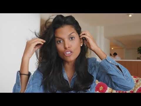 HAIR BOTOX   |  HOW I FIXED MY  FRIZZY AND DRY HAIR |  MARIA TERESA LOPEZ