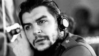 Che Guevara. A Portrait of a legend.