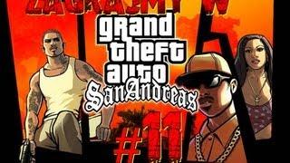 11 - Zagrajmy w GTA San Andreas (PL) - Atak w biały dzień
