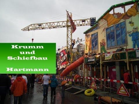 Krumm und Schiefbau Hartmann Walktrough, Neuss Germany