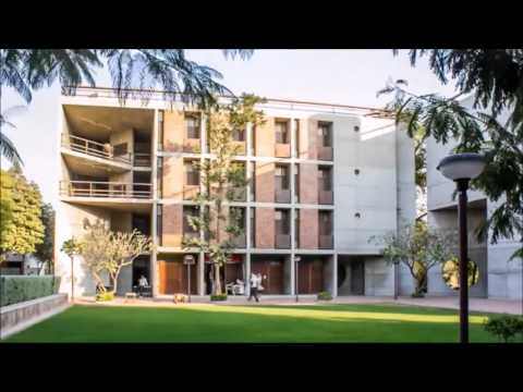 IIM-A: The Place to be