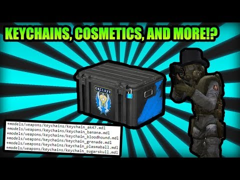 CSGO NEW OPERATION: BATTLE PASS, KEYCHAINS, SURVIVAL MAP, AND MORE!?