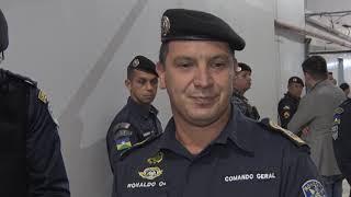 PM manda prender agente penitenciário e recebe voz de prisão de advogado | Comando Policial