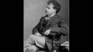 """Frederic Lamond (1868-1948): Liszt - Etude: """"Feux Follets"""""""