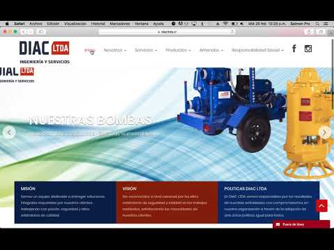 Web Diac Ltda