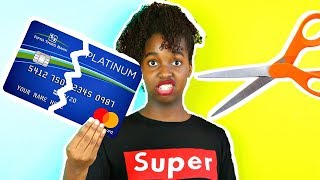 CREDIT CARD MISTAKE! - Onyx Life