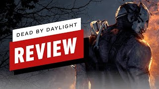 Dead by Daylight Review (2021) (Video Game Video Review)
