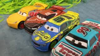 Cars 3 Random Adventures: Egg Hunt