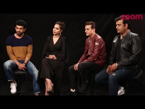 Mukkabaaz Star Cast Reveal The B-Town...