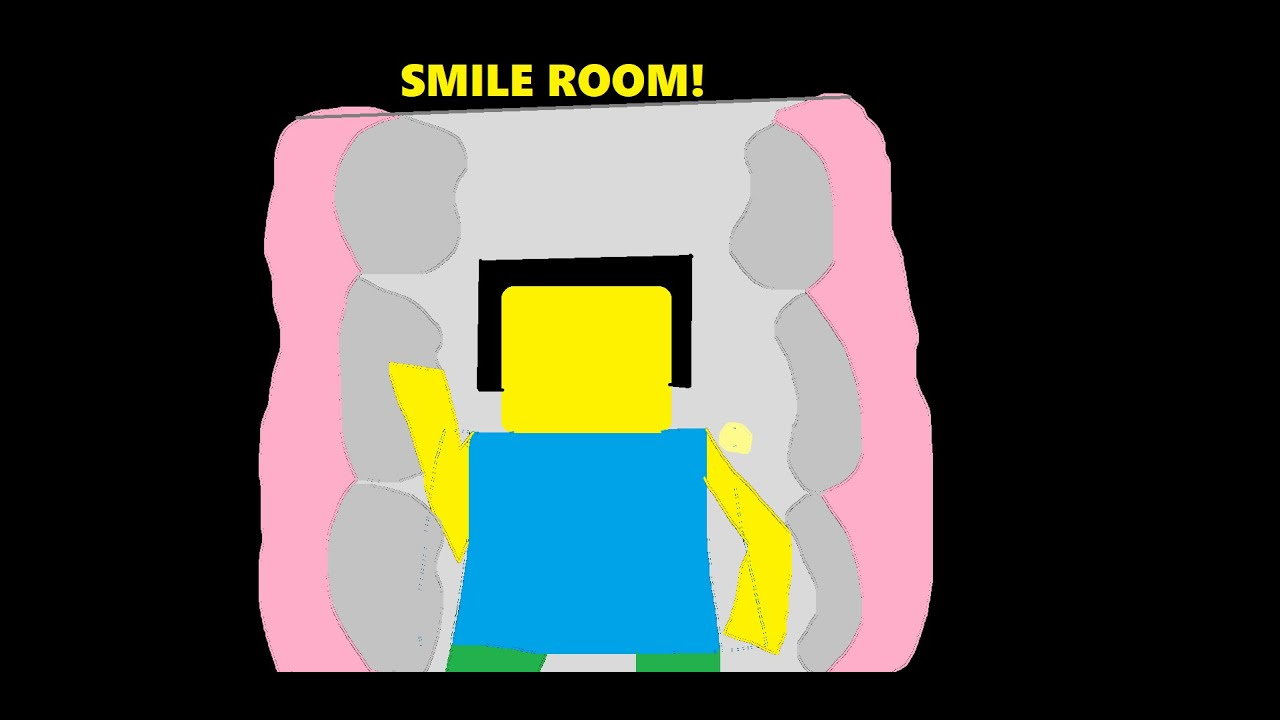 Smile Room But In Robloxian Highschool Youtube