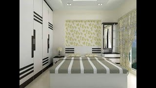 Kamar Tidur Set... Aplikasi Furniture Minimalis Pada Desain Interior Kamar Tidur