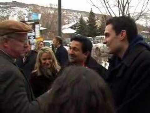 Sundance Channel FESTIVAL DAILIES: Nanking