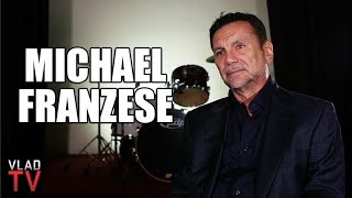 Michael Franzese Isn't Sure if Mob Underboss Sonny Franzese is His Biological Father (Part 1)
