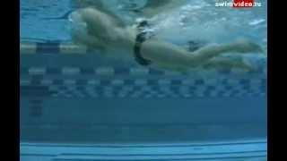 БРАСС техника плавания