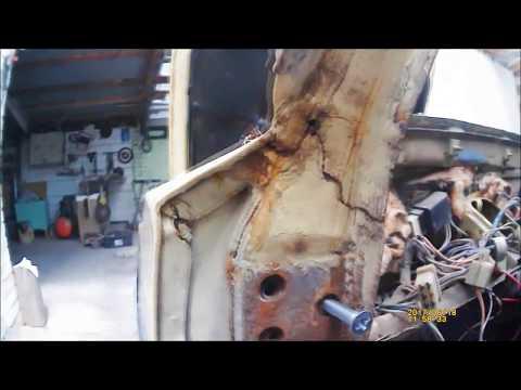 Видео Ремонт ваз 2103