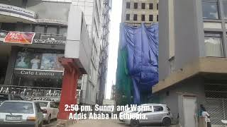 Addis Ababa in Ethiopia Today Weather information 11. April 2019 #아디스아바바 #에티오피아