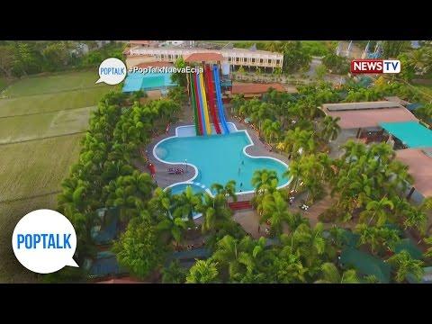 PopTalk: Resort-hopping in Nueva Ecija