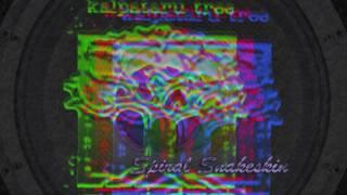 Kalpataru Tree - Spiral Snakeskin