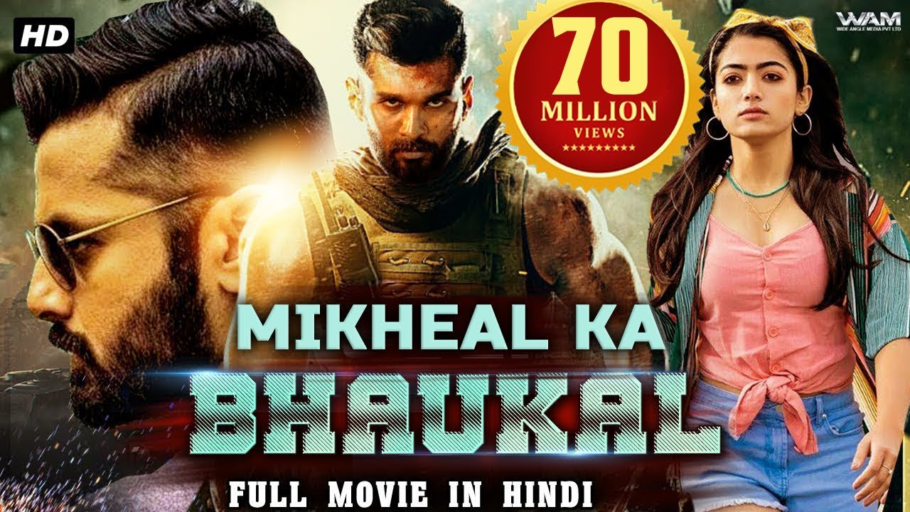 Download 2021 BHAUKAL (2021) New Released Full Hindi Dubbed Movie | 2021 South Movies In Hindi | Latest Movie