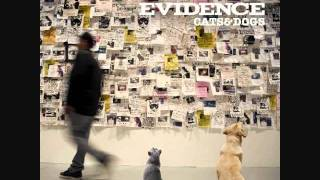 Evidence - The Red Carpet Instrumental