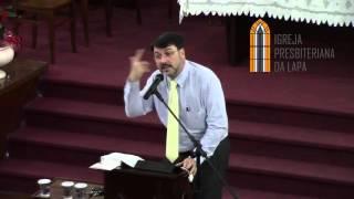 Anda na minha presença e sê Perfeito - Rev. Mauro Meister - Gen. 17.1-10.