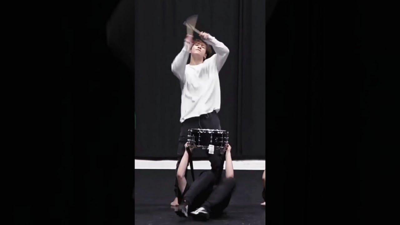 Download ON Dance Practice BTS JUNGKOOK 정국 Focus