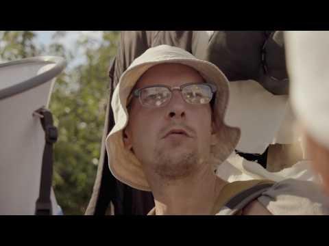 Film Trailer: A Campaign ofTheir Own