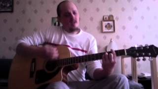 Tony Bulgakov - What Can I Do (Smokie cover)