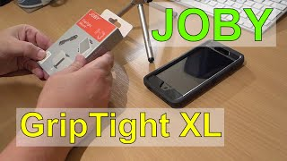 Joby GripTight XL Smartphone Mount