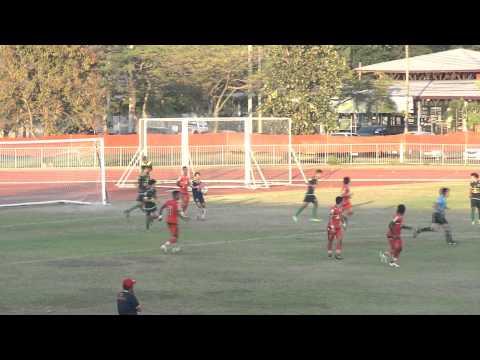ไฮไลท์ฟุตบอล AIS ลีก ภูมิภาค ดิวิชั่น 2 รอบแชมเปี้ยนลีก อุดรธานี FC 3-1 พิจิตร FC