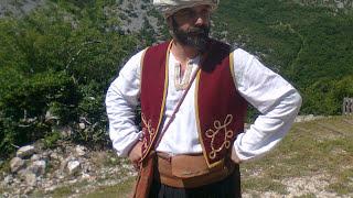 битва в старом замке-Крестоносцы,Турки (Хорватия)