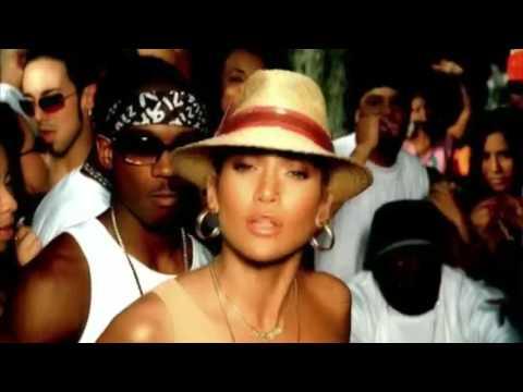 Jennifer Lopez - I'm Real (Pegato Remix)
