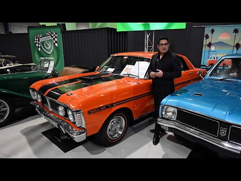 Results Wrap Up - 2019 Shannons Melbourne Spring Classic Auction