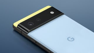 The Pixel 6 Needs to be Awesome.