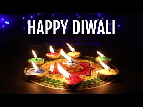 Happy Diwali wishes, greetings, e-card,...