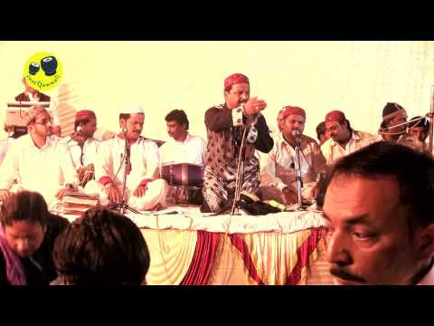 Azim Naza Qawwali | Mana Hum Garib Hai Par Khwaja Ke Karib Hai | Chandshahwali  urs 2017