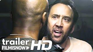 PRIMAL (2019) Trailer | Nicolas Cage Action Thriller Movie