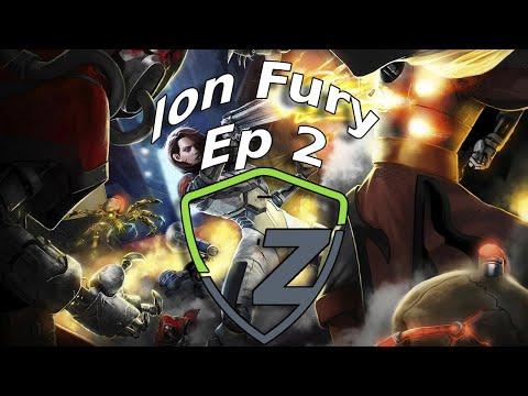 Ion Fury Ep 2  