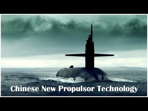 """Did China Just Create the """"Holy Grail"""" Of Submarine Technologies?"""