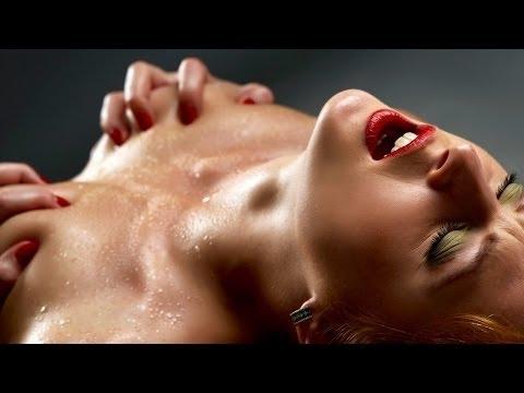 Weird orgasm video