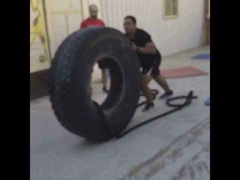 Bahrain - Bootcamp Exercises compilation