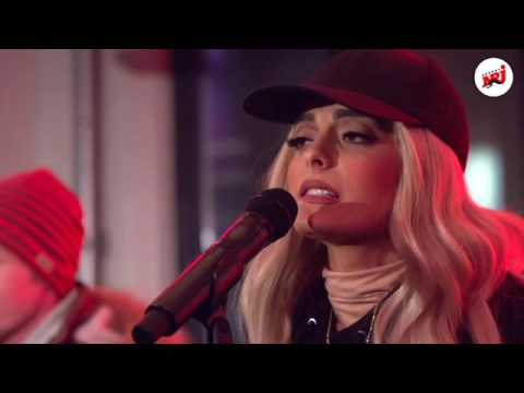 Bebe Rexha - NRJ Live Session