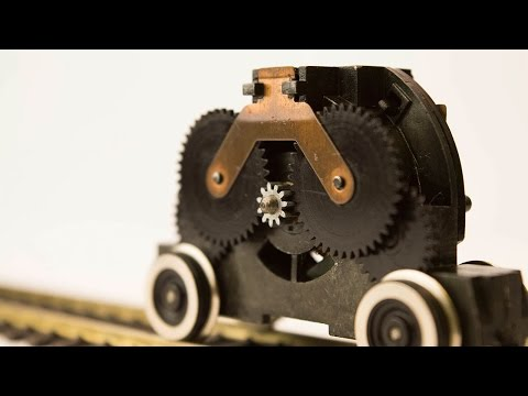 How to Service the Hornby Ringfield Motor