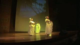Grupo de Proyección Folcórica U de M - Bullerengue - Folcloriada Universitaria EAFIT 2oo9